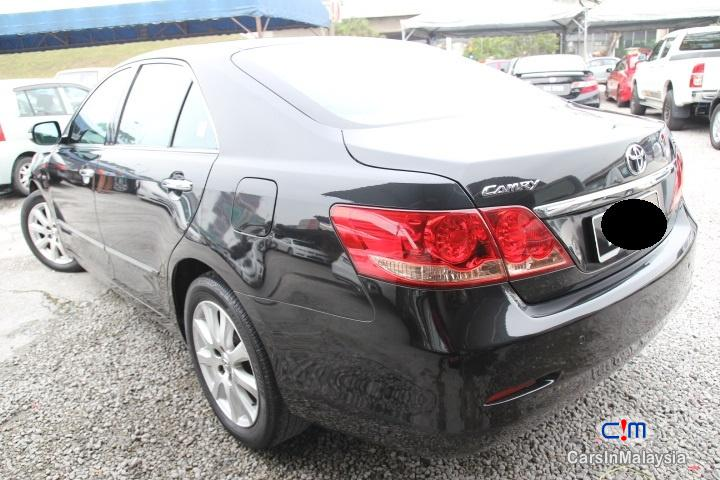 Toyota Camry Automatic 2009 in Kedah