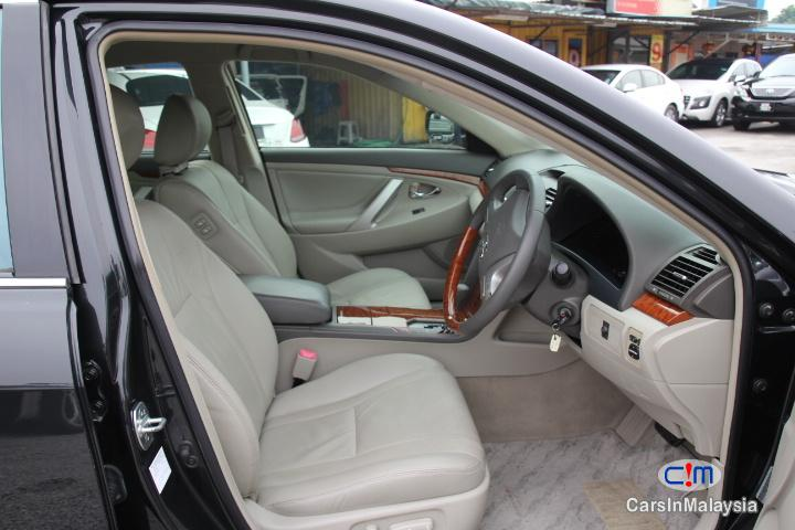 Picture of Toyota Camry Automatic 2009 in Kedah