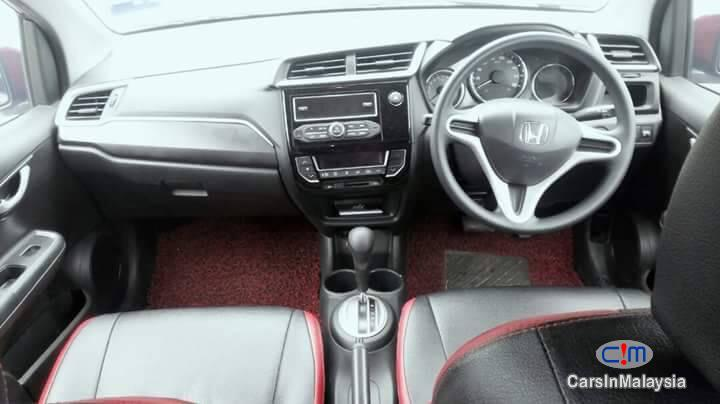 Picture of Honda BR-V Automatic 2017 in Kuala Lumpur