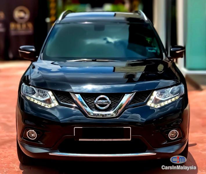 Picture of Nissan X-Trail 2.5-LITER ECONOMIC FAMILY SUV Automatic 2015