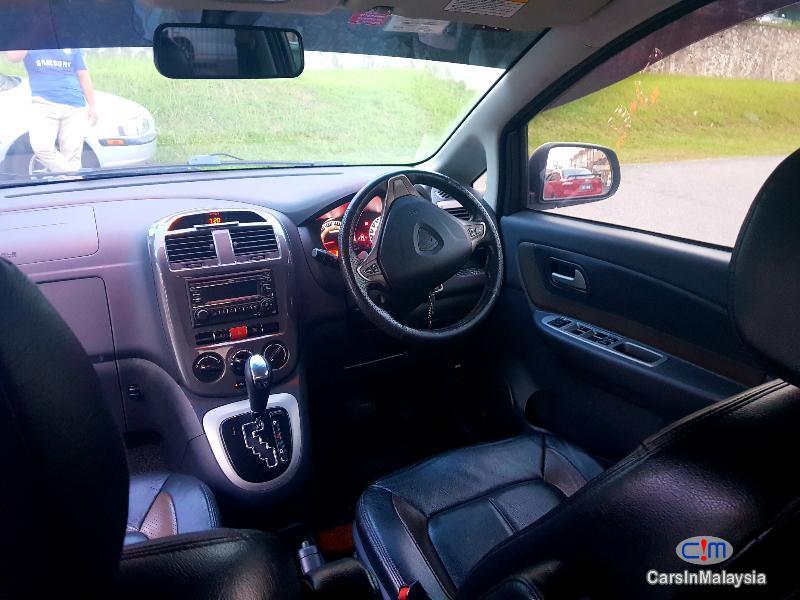Picture of Proton Exora 1.6-Liter Economy Family MPV Automatic 2012 in Malaysia