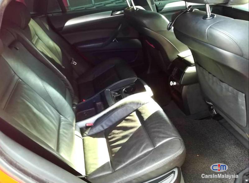 BMW X 3.0-LITER LUXURY SUV Automatic 2012 - image 11