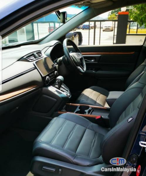 Honda CR-V 1.5-LITER TURBO ECONOMY SUV Automatic 2018 - image 11