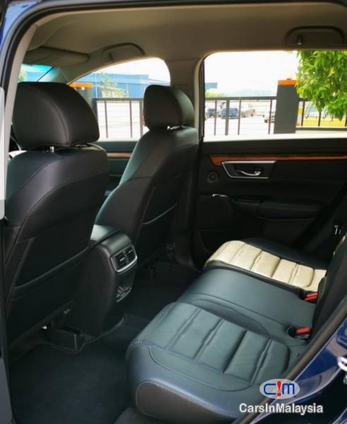 Honda CR-V 1.5-LITER TURBO ECONOMY SUV Automatic 2018 - image 12