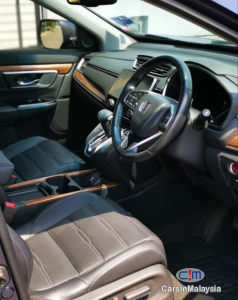 Honda CR-V 1.5-LITER TURBO ECONOMY SUV Automatic 2018 - image 13