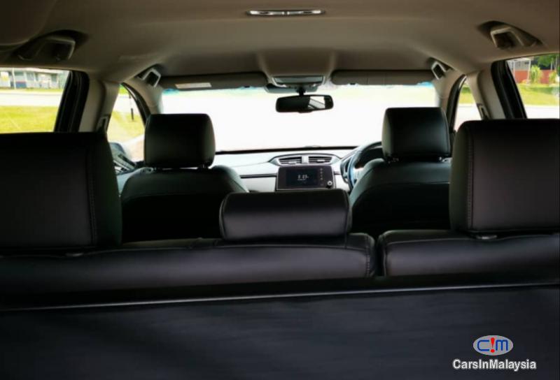 Honda CR-V 1.5-LITER TURBO ECONOMY SUV Automatic 2018 - image 14