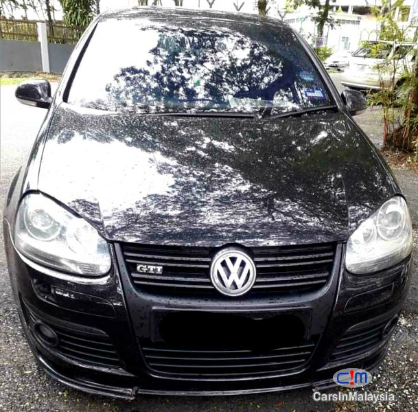 Picture of Volkswagen Golf gti 2.0-LITER POWERFUL HATCHBACK CAR Automatic 2006