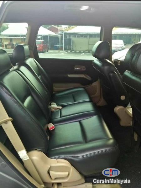 Honda Odyssey 2.3-LITER 7 SEATER FAMILY MPV Automatic 2000 - image 10