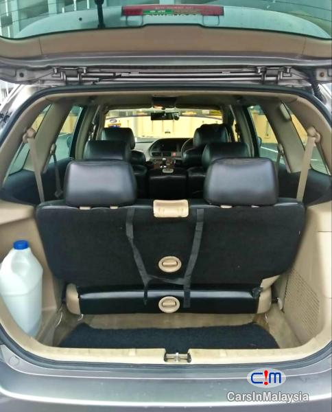 Honda Odyssey 2.3-LITER 7 SEATER FAMILY MPV Automatic 2000 - image 11