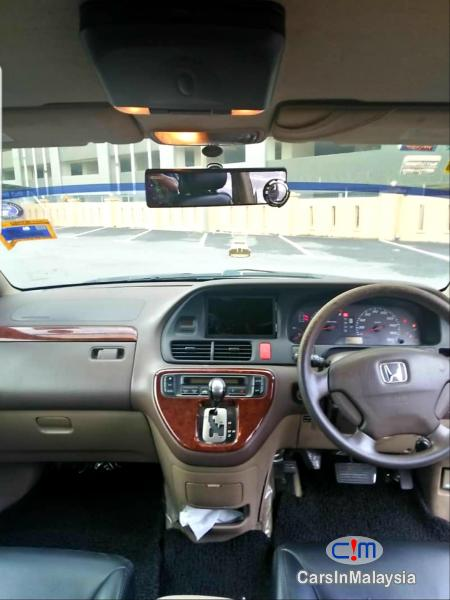 Picture of Honda Odyssey 2.3-LITER 7 SEATER FAMILY MPV Automatic 2000 in Kuala Lumpur