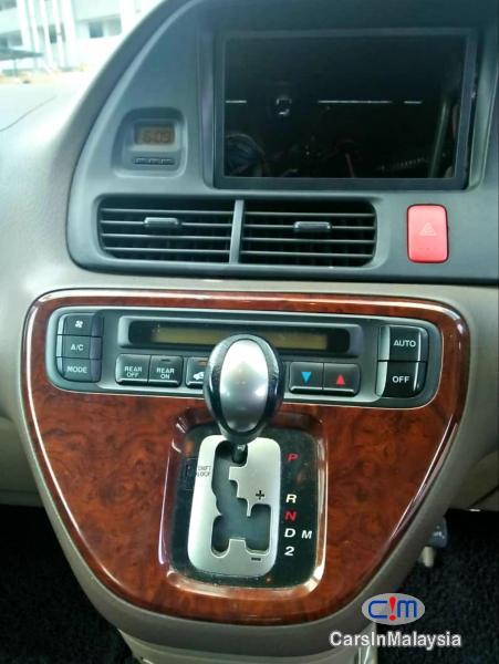 Honda Odyssey 2.3-LITER 7 SEATER FAMILY MPV Automatic 2000 in Kuala Lumpur - image