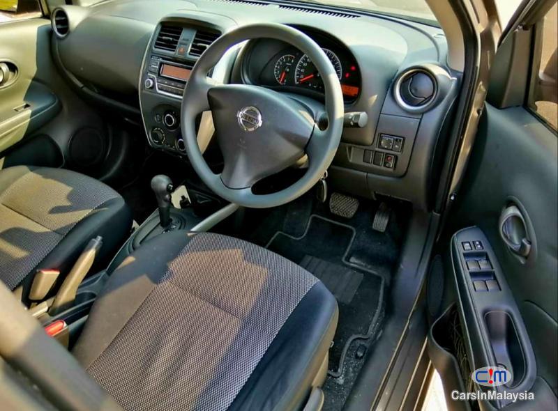 Picture of Nissan Almera 1.5-LITER ECONOMIC FAMILY SEDAN Automatic 2015 in Negeri Sembilan