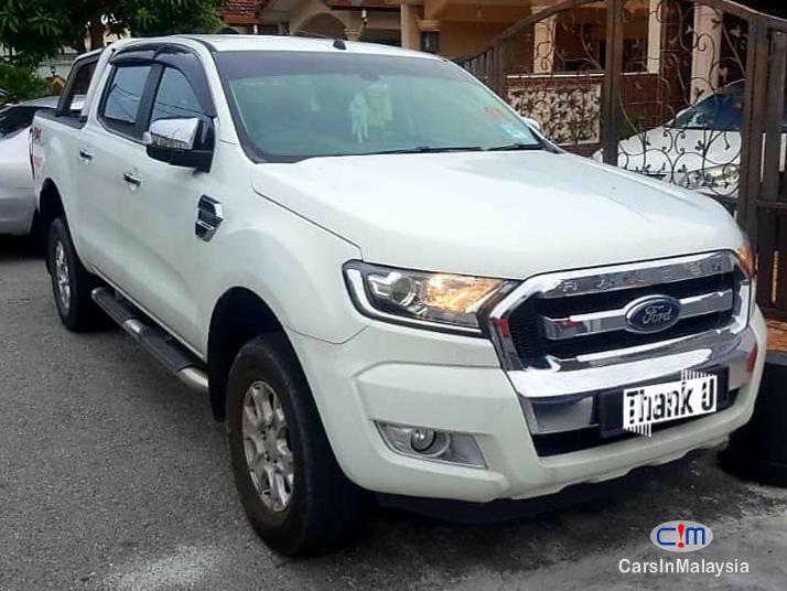 Picture of Ford Ranger 2.2-LITER 4X4 4WD DIESEL TURBO NEW FACELIFT Automatic 2016