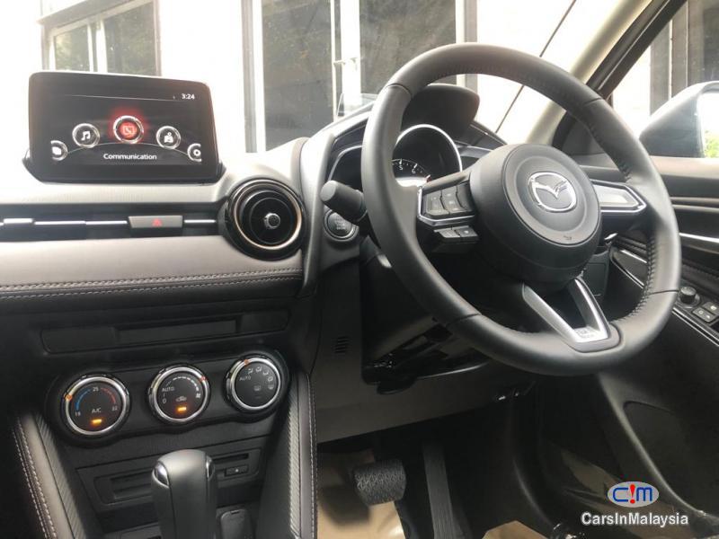 Mazda 2 G Automatic 2019 - image 11