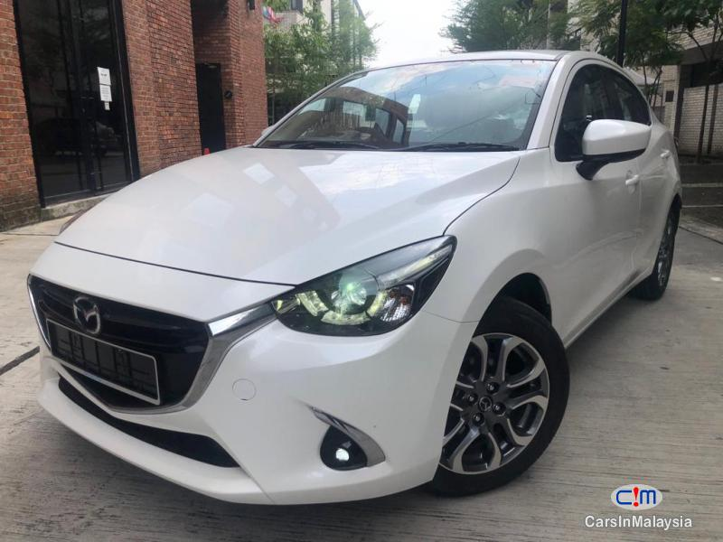 Picture of Mazda 2 G Automatic 2019