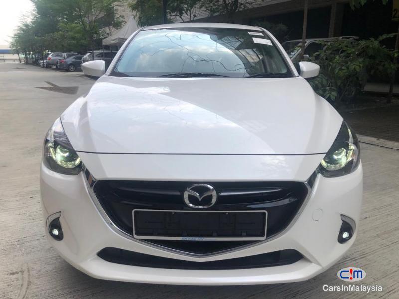 Mazda 2 G Automatic 2019 in Malaysia