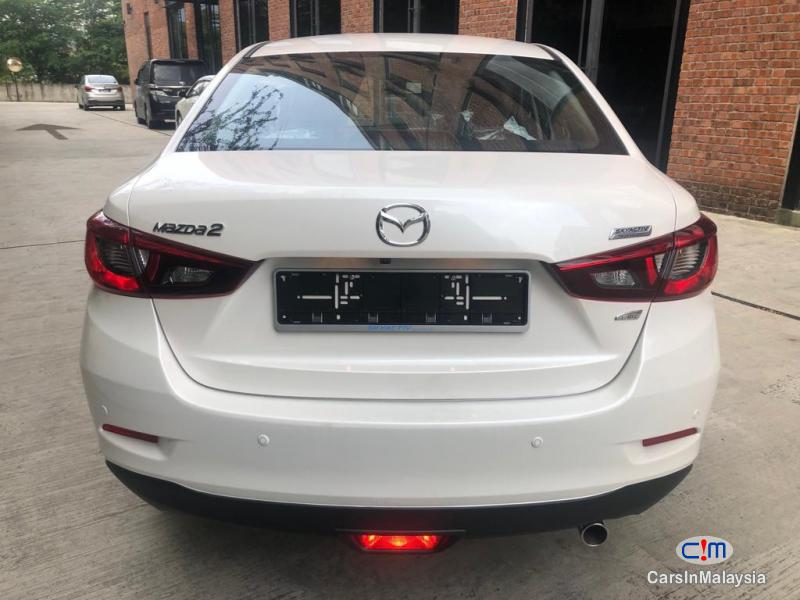Picture of Mazda 2 G Automatic 2019 in Kuala Lumpur