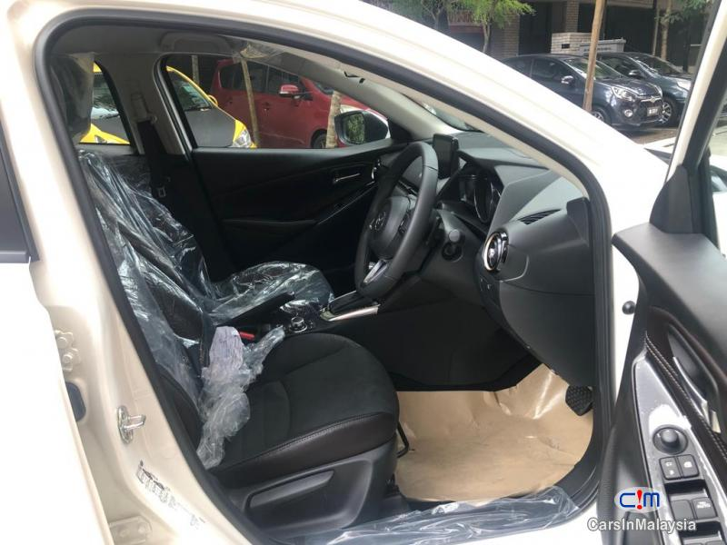 Picture of Mazda 2 G Automatic 2019 in Malaysia