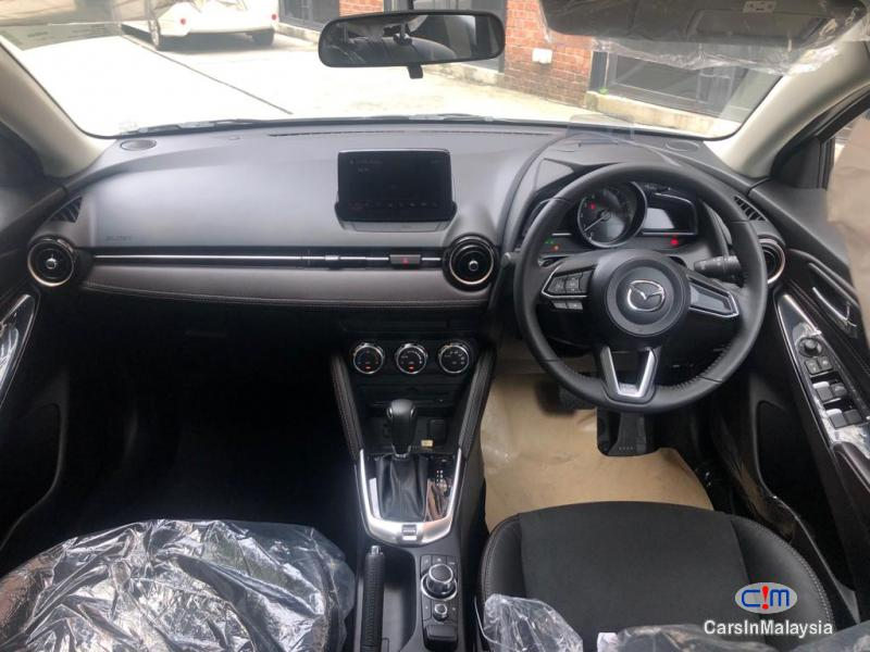 Mazda 2 G Automatic 2019 in Kuala Lumpur - image