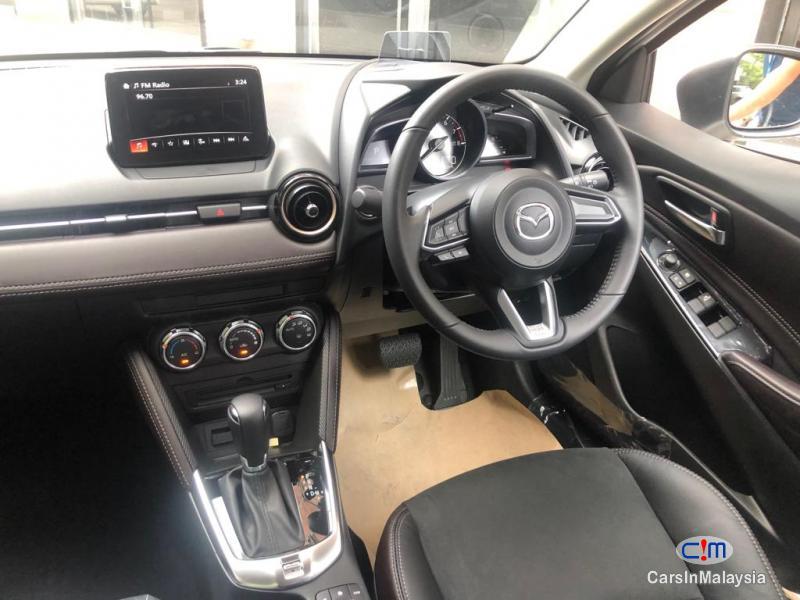 Mazda 2 G Automatic 2019 in Malaysia - image