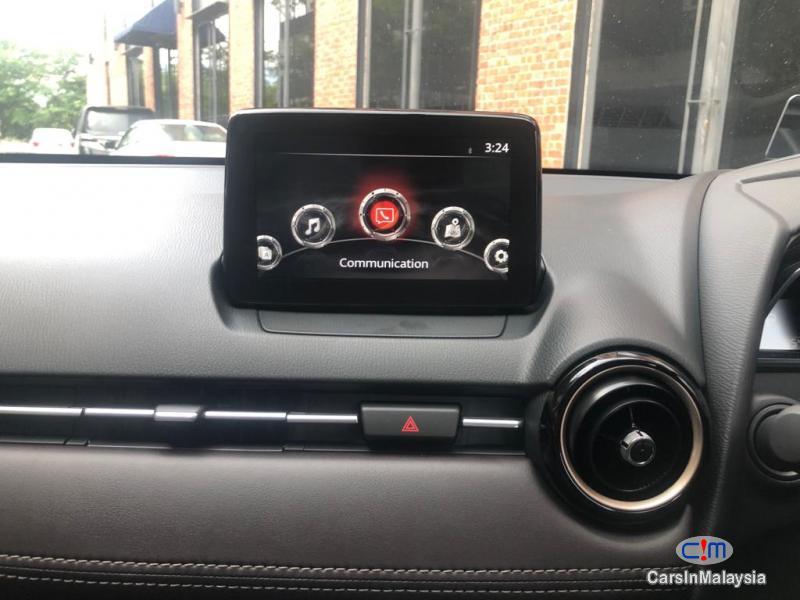 Mazda 2 G Automatic 2019 - image 9