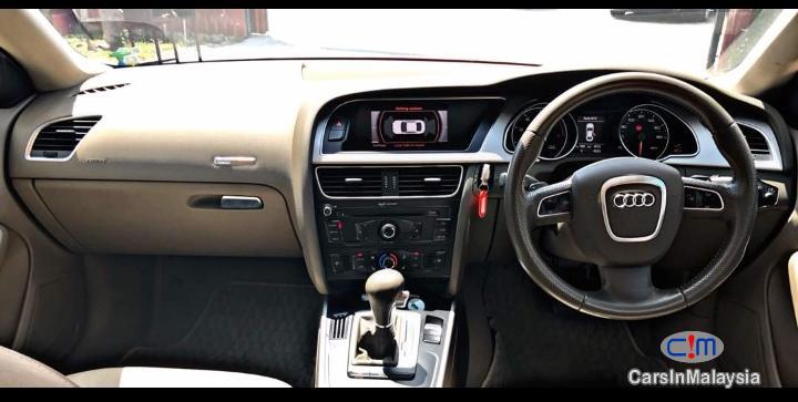 Audi A5 TFSI Automatic 2013 - image 10