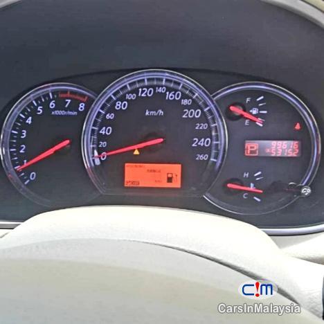Nissan Teana 2.0 XL Automatic 2014 - image 15