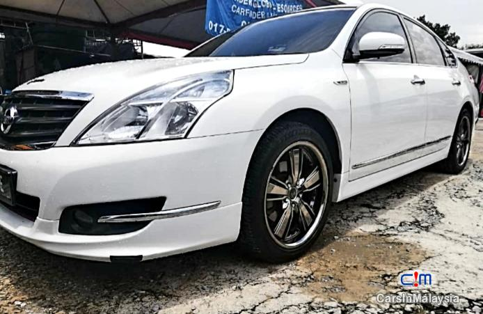 Picture of Nissan Teana 2.0 XL Automatic 2014 in Kuala Lumpur