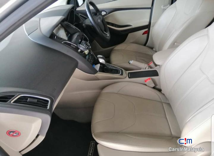 Picture of Ford Focus 2.0L 160HP Ti-VCT Engine Automatic 2018 in Selangor