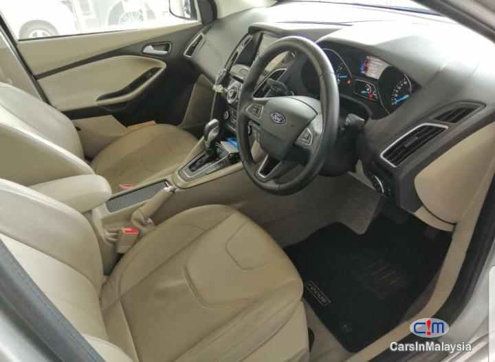 Picture of Ford Focus 2.0L 160HP Ti-VCT Engine Automatic 2018 in Malaysia