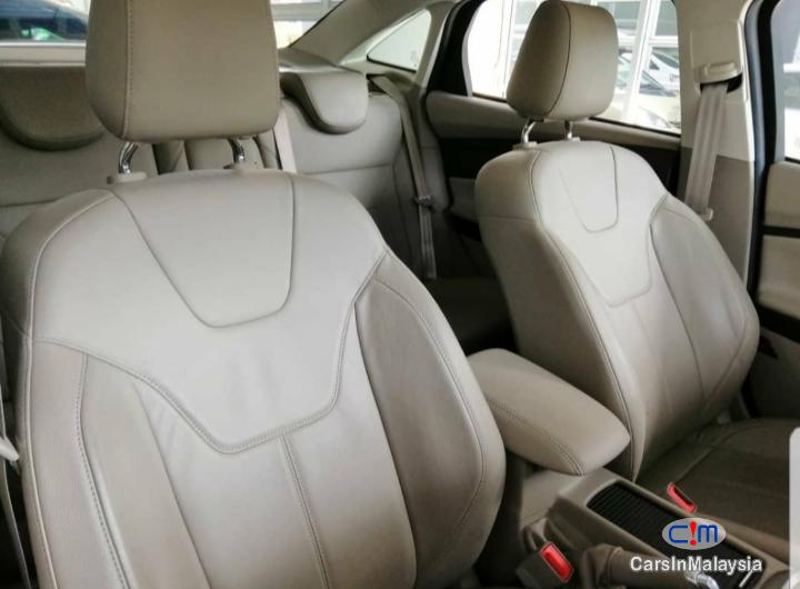 Ford Focus 2.0L 160HP Ti-VCT Engine Automatic 2018 in Selangor - image