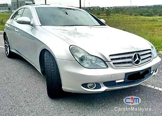 Mercedes Benz CLS 350 3.5 LITER V6 ENGINE Automatic 2011 - image 9