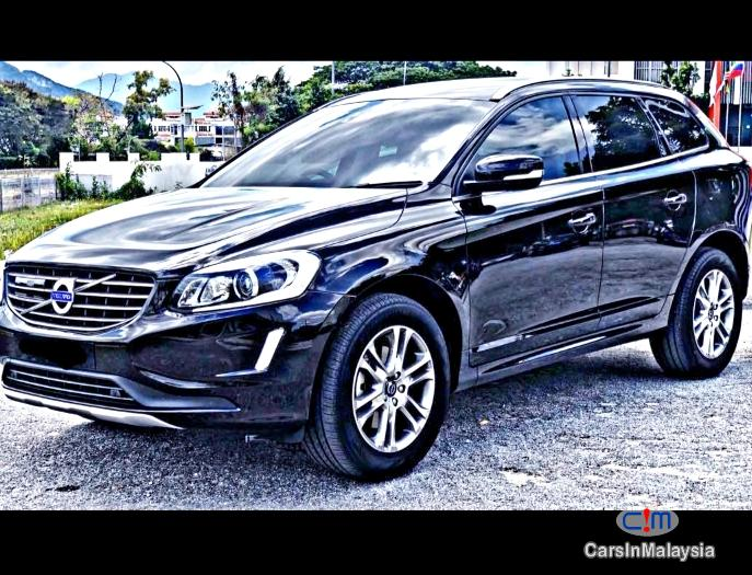 Picture of Volvo XC60 2.0 T6 Turbo Luxury SUV Automatic 2017