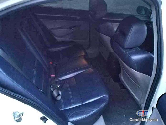 Picture of Honda Civic 1.8-LITER SEDAN SPORT Automatic 2010 in Kedah
