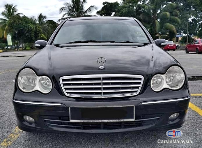 Picture of Mercedes Benz C200 1.8-LITER LUXURY SEDAN FULL SPEC Automatic 2008