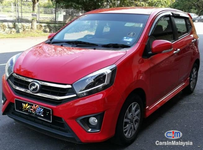 Picture of Perodua Axia 1.0-LITER ECONOMY CAR Automatic 2017