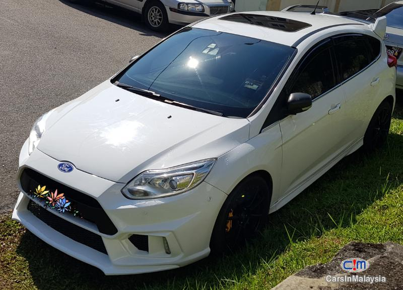 Picture of Ford Focus 2.0-LITER SPORT HATCHBACK Automatic 2014
