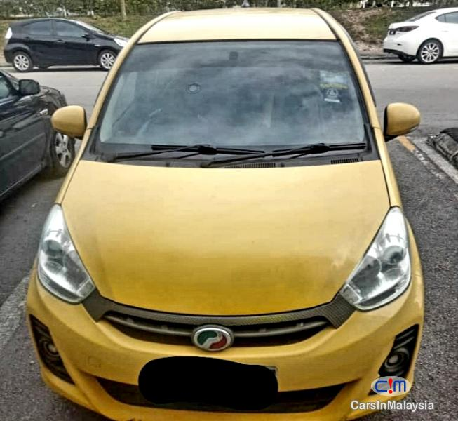 Picture of Perodua Myvi 1.5-LITER FUEL SAVER CAR Automatic 2012
