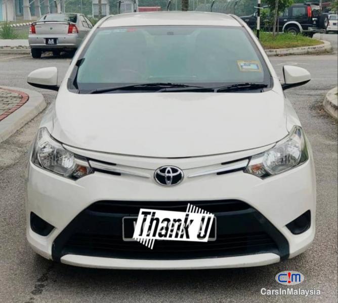 Picture of Toyota Vios 1.5-LITER ECONOMY SEDAN Automatic 2015