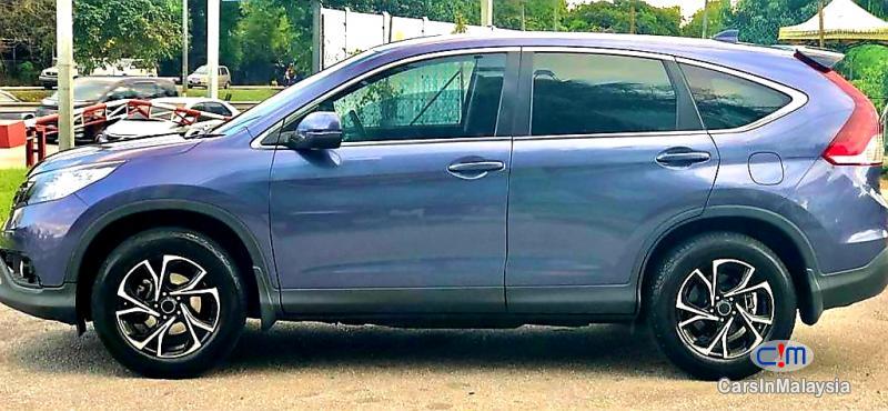 Honda CR-V 2.0-LITER ECONOMIC FAMILY SUV Automatic 2013 - image 14