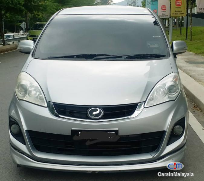Pictures of Perodua Alza 1.5-LITER ECONOMY 7 SEATER FAMILY MPV Automatic 2016