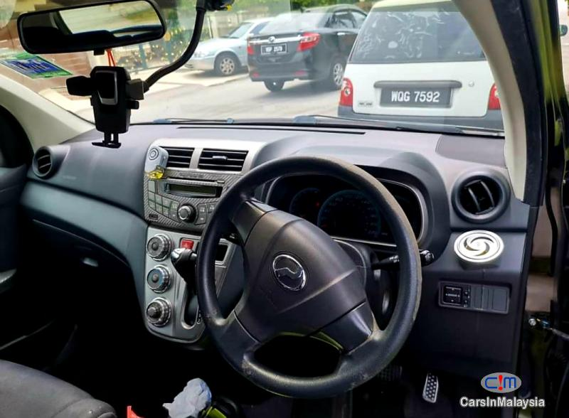 Perodua Myvi 1.5-LITER FUEL ECONOMY HATCHBACK Automatic 2013 - image 4