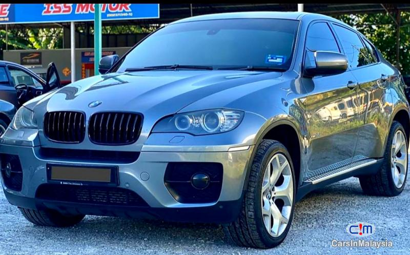Picture of BMW X 3.0-LITER LUXURY SUV Automatic 2014