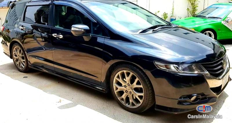 Pictures of Honda Odyssey 2.4-LITER LUXURY 7 SEATERS FAMILY MPV Automatic 2014