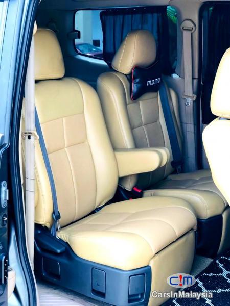 Nissan Serena 2.0-LITER MPV FA7 SEATER Automatic 2012 - image 11
