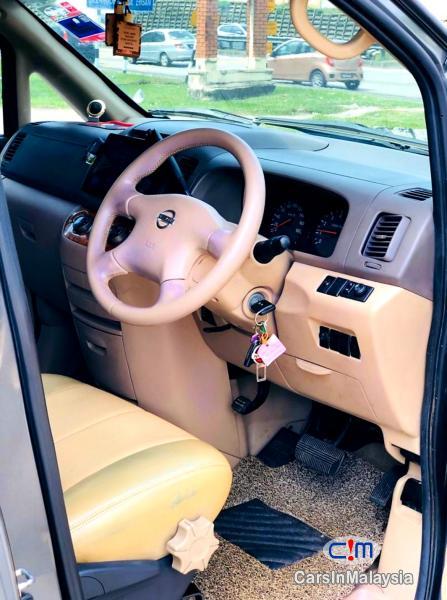 Nissan Serena 2.0-LITER MPV FA7 SEATER Automatic 2012 - image 12
