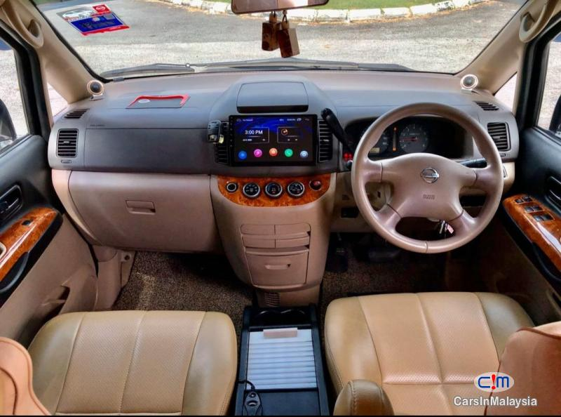 Nissan Serena 2.0-LITER MPV FA7 SEATER Automatic 2012 - image 13