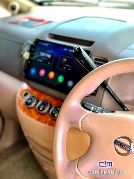 Nissan Serena 2.0-LITER MPV FA7 SEATER Automatic 2012 - image 14