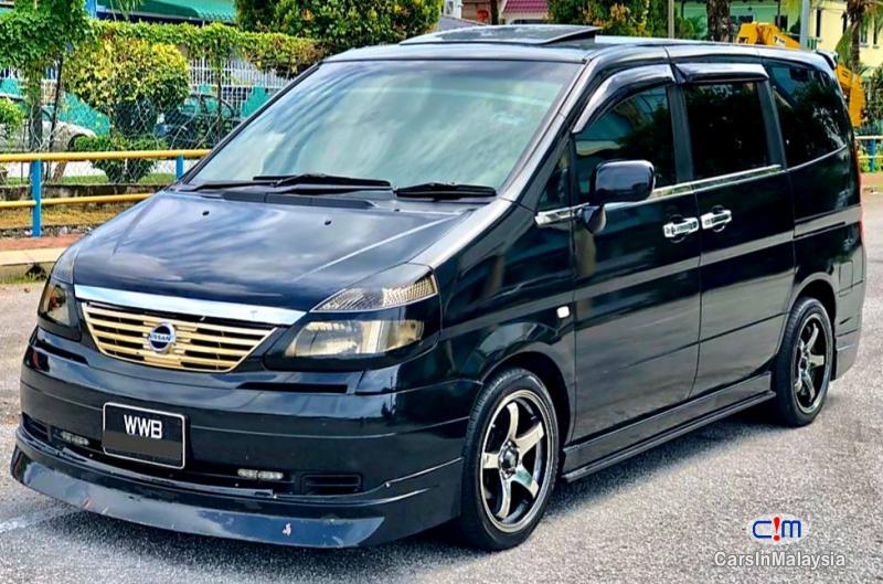 Picture of Nissan Serena 2.0-LITER MPV FA7 SEATER Automatic 2012 in Malaysia