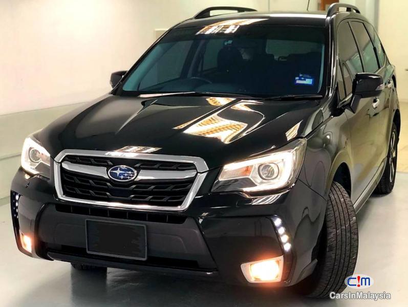 Subaru Forester 2.0-LITER AWD FAMILY SUV Automatic 2017 in Kuala Lumpur